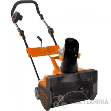 Электрический снегоуборщик PRORAB EST 1801