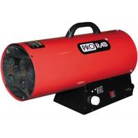 Газовая тепловая пушка PRORAB LPG 50 HE