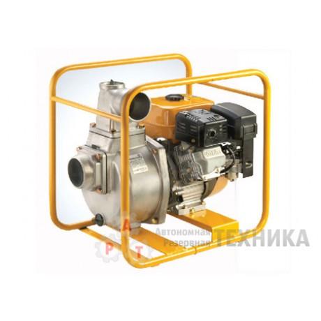 Бензиновая мотопомпа Robin-Subaru PTX 401
