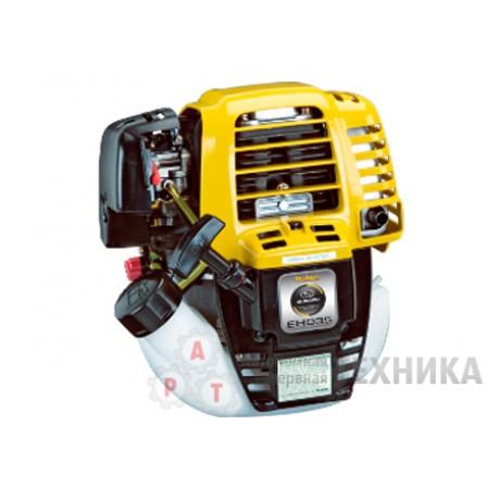 Бензиновый двигатель Robin-Subaru EH 035