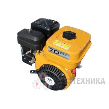 Бензиновый двигатель Robin-Subaru EX 21D