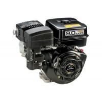 Бензиновый двигатель Robin-Subaru EX 27D