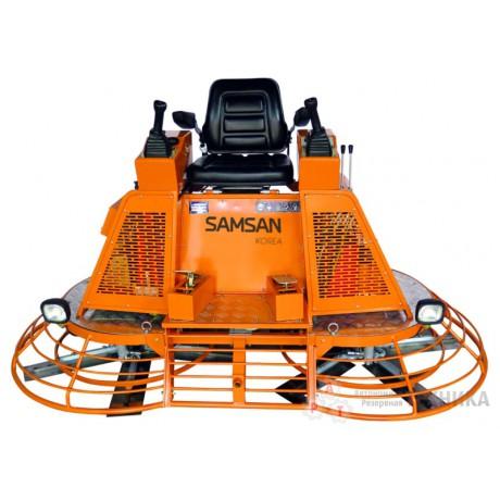 Затирочная машина Samsan HPT461