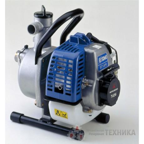Бензиновая мотопомпа SDMO CLEAR 1.7