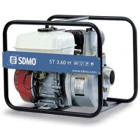 Бензиновая мотопомпа SDMO ST 3.60 H