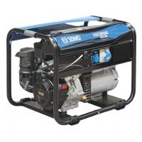 Бензиновый генератор SDMO TECHNIC 6500 E M
