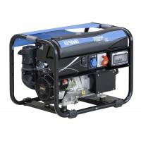 Бензиновый генератор SDMO TECHNIC 7500 TE M