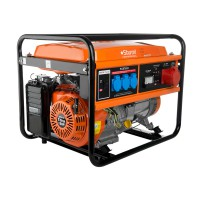 Бензиновый генератор Sturm! PG87603