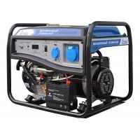 Бензиновый генератор ТСС SGG 7500E