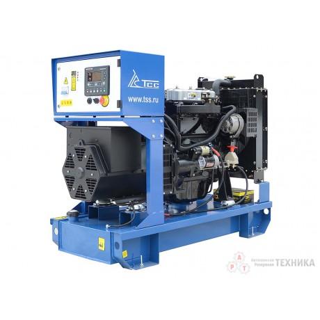 Дизельный генератор ТСС АД-24С-Т400-1РМ10 (1РМ19)