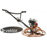 Затирочная машина VEKTOR VSCG-800/1000 Loncin