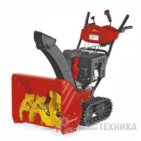Бензиновый снегоуборщик Wolf Garten Ambition SF 66 TE