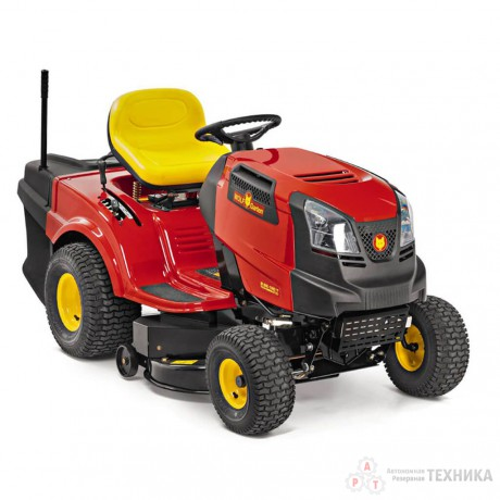 Садовый трактор Wolf Garten S 92.130 T
