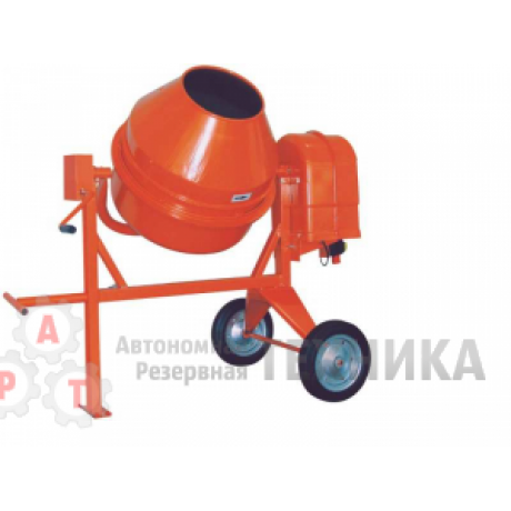 Бетономешалка Zitrek ZBR 260/380V