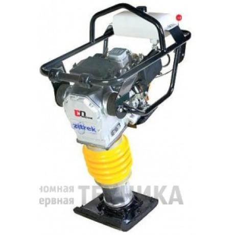 Вибротрамбовка Zitrek CNCJ 72 FW-2