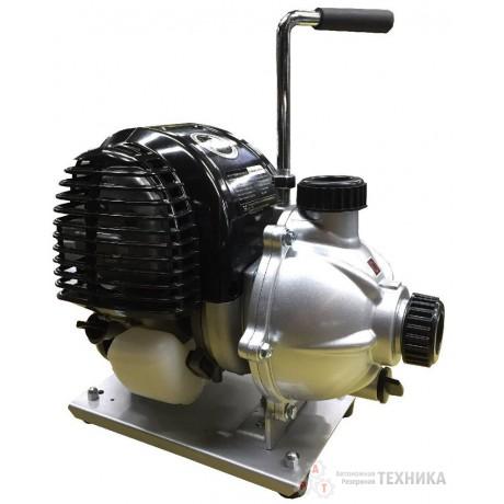 Бензиновая мотопомпа Zongshen XG 10
