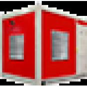 Контейнеры и комплектующие к генераторам